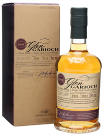 Glen Garioch Scotch Single Malt Vintage 1995 1995 750ml